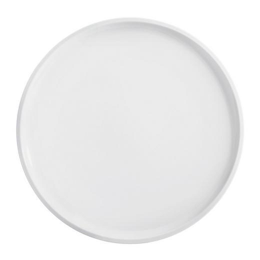 PIZZATELLER Fine China - Weiß, Basics (32cm) - VILLEROY & BOCH