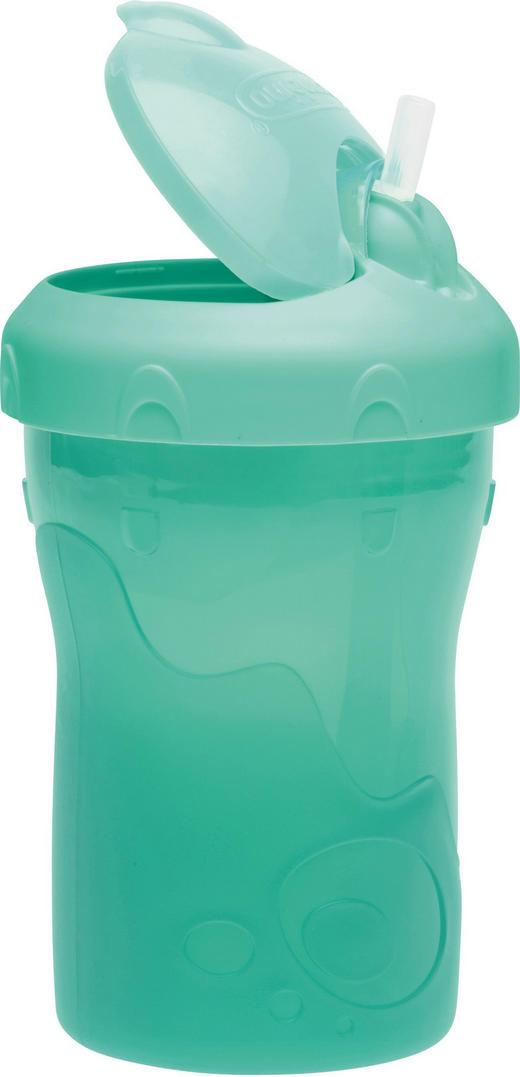 SUGRÖRSMUGG - Basics, plast (11,6/21,6/8,6cm) - MAM