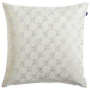 KISSENHÜLLE Beige 48/48 cm - Beige, KONVENTIONELL, Textil (48/48cm) - Joop!