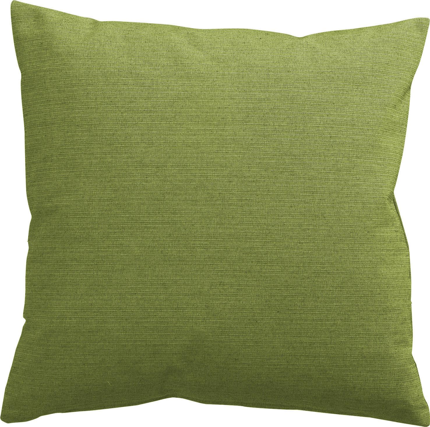BODENKISSEN Grün 70/70 cm - Grün, Basics, Textil (70/70cm) - NOVEL