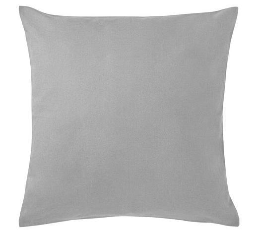 KISSENHÜLLE 60/60 cm  - Basics, Textil (60/60cm) - Bio:Vio