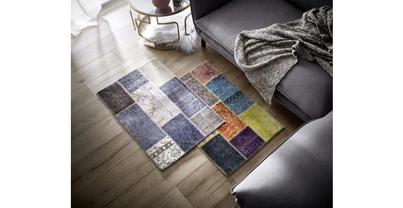 ORIENTTEPPICH   - Multicolor, Basics, Textil (60/90cm) - Esposa