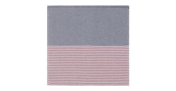 GESCHIRRTUCH-SET 3-teilig Multicolor  - Multicolor, KONVENTIONELL, Textil (50/50cm) - Esposa