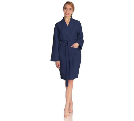 ŽUPAN, M, tmavě modrá - tmavě modrá, Basics, textil (Mnull) - Vossen