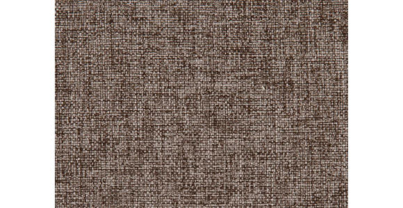 BOXSPRINGBETT Webstoff 140/200 cm  INKL. Beleuchtung, Topper - Dunkelgrau/Eichefarben, Design, Holz/Textil (140/200cm) - Linea Natura