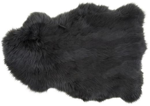 SCHAFFELL  65/45 cm  Grau - Grau, Basics, Textil (65/45cm) - Linea Natura