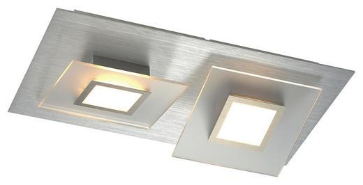 LED-DECKENLEUCHTE - Design, Metall (17/32cm)