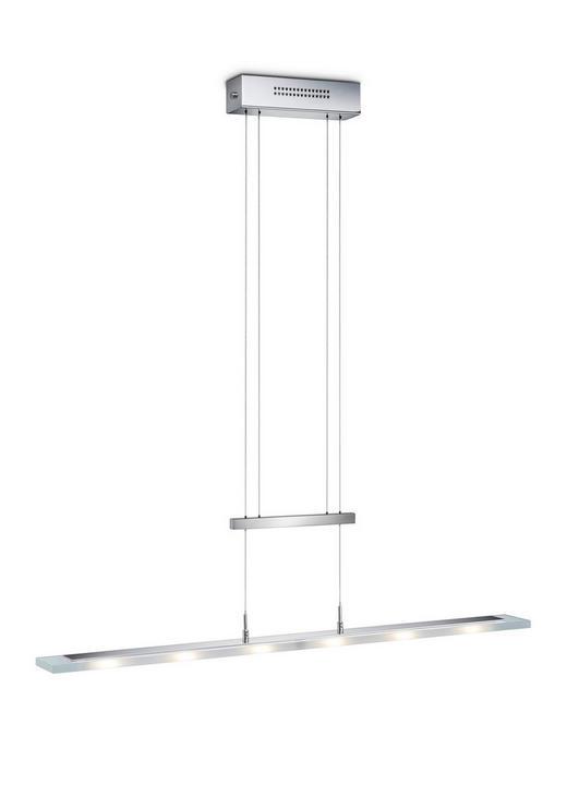 HÄNGELEUCHTE - KONVENTIONELL, Metall (100/200cm)