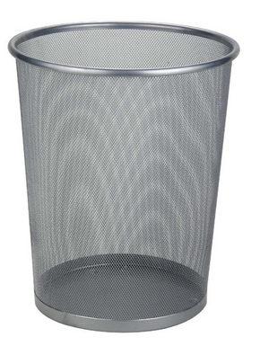 PAPPERSKORG - silver, Basics, metall (29,5/35cm) - Homeware