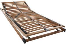 LATTENROST - Ahornfarben, Basics, Holz/Holzwerkstoff (100/200cm) - Sleeptex