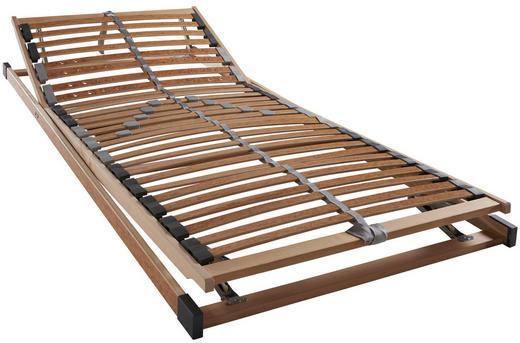 LATTENROST - Ahornfarben, Basics, Holz/Holzwerkstoff (80/200cm) - Sleeptex