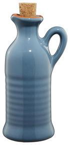 """Essig-/Ölflasche """"Jamie Oliver - Dunkelblau, Basics (0,3cm)"""