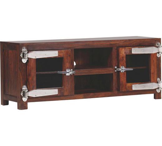 LOWBOARD 150/60/53 cm - Sheeshamfarben, Design, Holz/Holzwerkstoff (150/60/53cm)