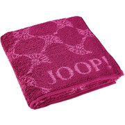 HANDTUCH 50/100 cm - Beere, Basics, Textil (50/100cm) - Joop!