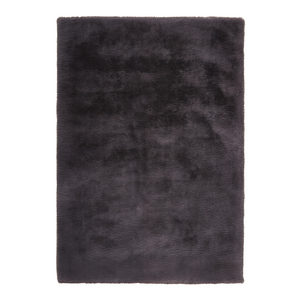RYAMATTA 70/130 cm  - antracit, Klassisk, textil (70/130cm) - Novel