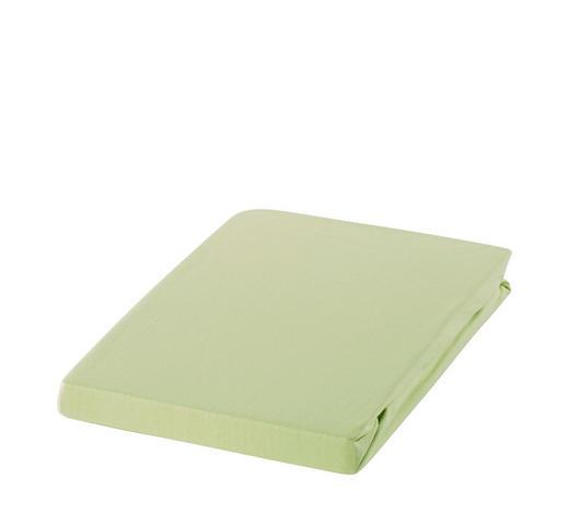 SPANNLEINTUCH 100/200 cm  - Hellgrün, Basics, Textil (100/200cm) - Estella