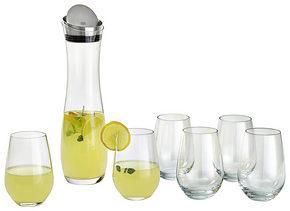GLASSET - klar, Klassisk, glas - Schott Zwiesel