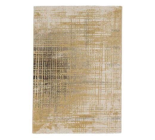 TKANA PREPROGA RAVELLO - bela/rjava, Design, tekstil (80/150cm)
