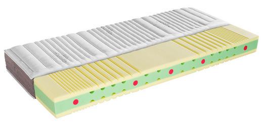 KALTSCHAUMMATRATZE - Weiß, KONVENTIONELL, Textil (140/20/200cm) - Sleeptex