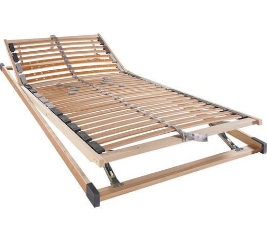 LATTENROST - Basics, Holz (90/200cm) - Sleeptex