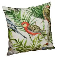 ZIERKISSEN - Multicolor, Design, Textil (40/40/15cm)