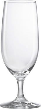 BIERTULPE 370 ml - Klar, Basics, Glas (24,1/16,8/21cm) - Novel