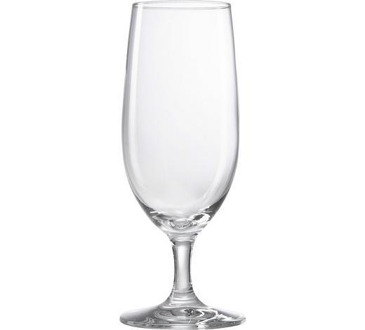 BIERTULPE 370 ml - Klar, Basics, Glas (24,1/16,8/21cm) - Novel