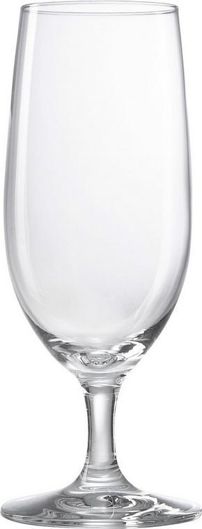 ÖLGLAS - klar, Basics, glas (24,1/16,8/21cm) - Novel