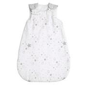 BABYSCHLAFSACK  - Grau, Basics, Textil (64/110cm) - My Baby Lou