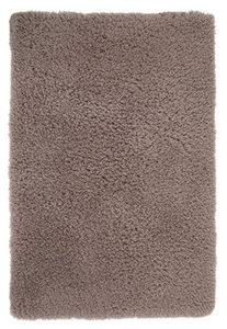 RYAMATTA 60 /110 cm  - mullvadsfärgad/gråbrun, Klassisk, textil (60 /110cm) - Boxxx