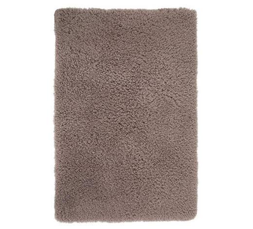 HOCHFLORTEPPICH - Taupe, KONVENTIONELL, Textil (80/150cm) - Boxxx