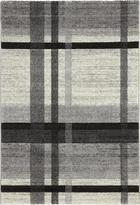 WEBTEPPICH - Beige/Grau, Design, Textil/Weitere Naturmaterialien (120/170cm) - NOVEL