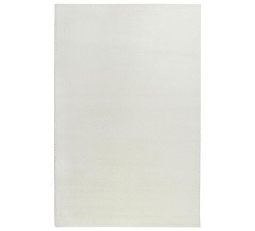 KOBEREC S VYSOKÝM VLASEM - bílá, Konvenční, textil (133/200cm) - Esprit