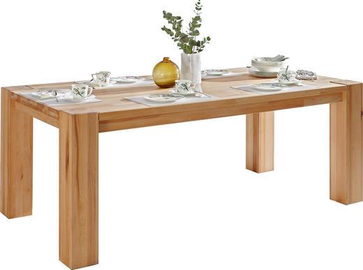 STOL ZA BLAGOVAONICU - boje bukve, Design, drvo (200/100/75cm) - Carryhome