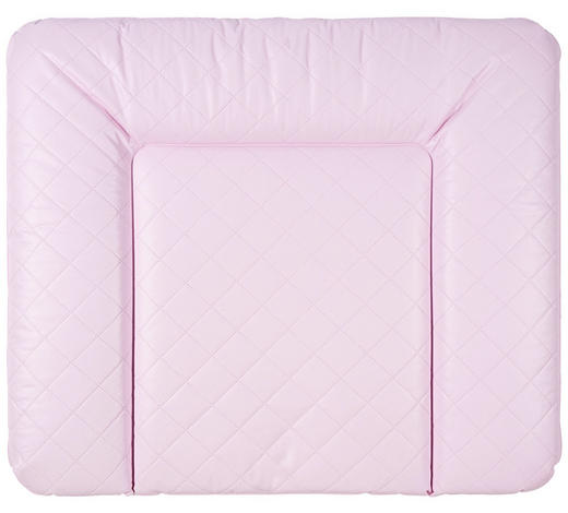 WICKELAUFLAGE 85/72 cm  - Rosa, Basics, Kunststoff (85/72cm) - Patinio
