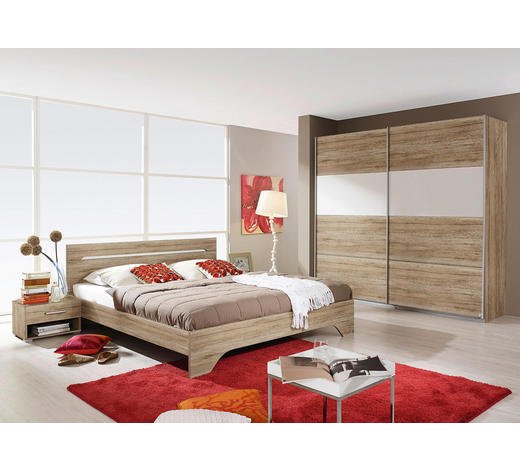 SPAVAĆA SOBA - Design, drvni materijal (226/210/62cm) - Xora