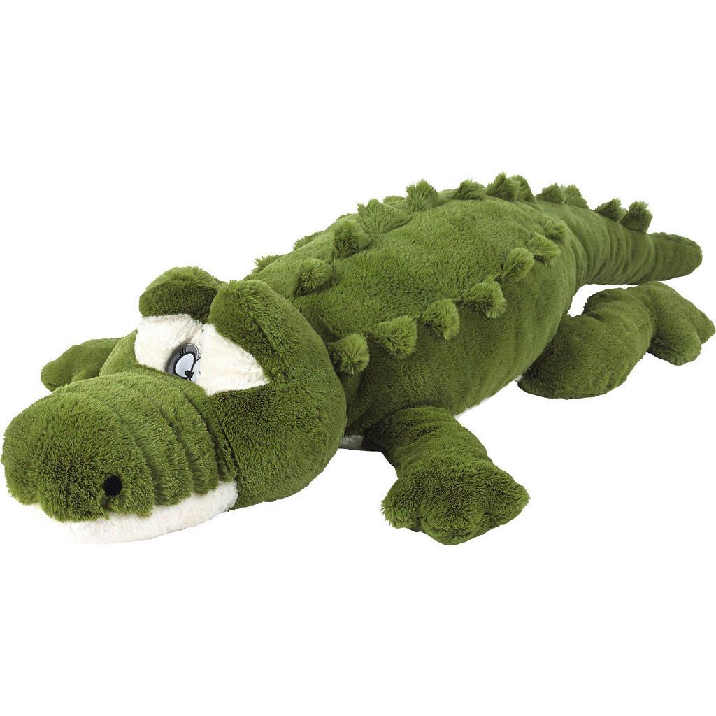My Baby Lou Plüschtier Krokodil