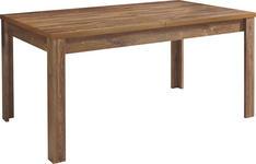 ESSTISCH in Holzwerkstoff 160(240)/90/76 cm   - Akaziefarben, Design, Holzwerkstoff (160(240)/90/76cm) - Carryhome