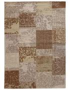 VINTAGE-TEPPICH  80/150 cm  Beige   - Beige, Textil (80/150cm) - Novel