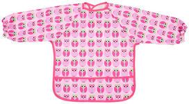 LÄTZCHEN - Pink, Basics, Textil - MY BABY LOU