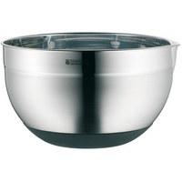 RÜHRSCHÜSSEL - Edelstahlfarben, Design, Metall (5,1l) - WMF