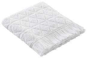 HANDDUK - vit, Design, textil (50/90cm) - Esposa