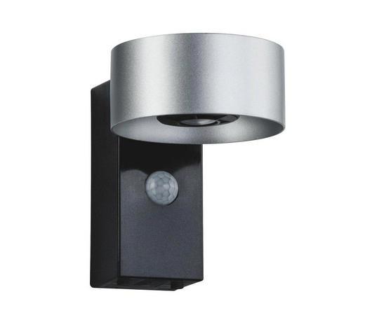 LED-WANDLEUCHTE - Basics, Metall (11/13,8/15,5cm)