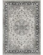 WEBTEPPICH  120/180 cm  Grau   - Grau, KONVENTIONELL, Textil (120/180cm) - Esposa