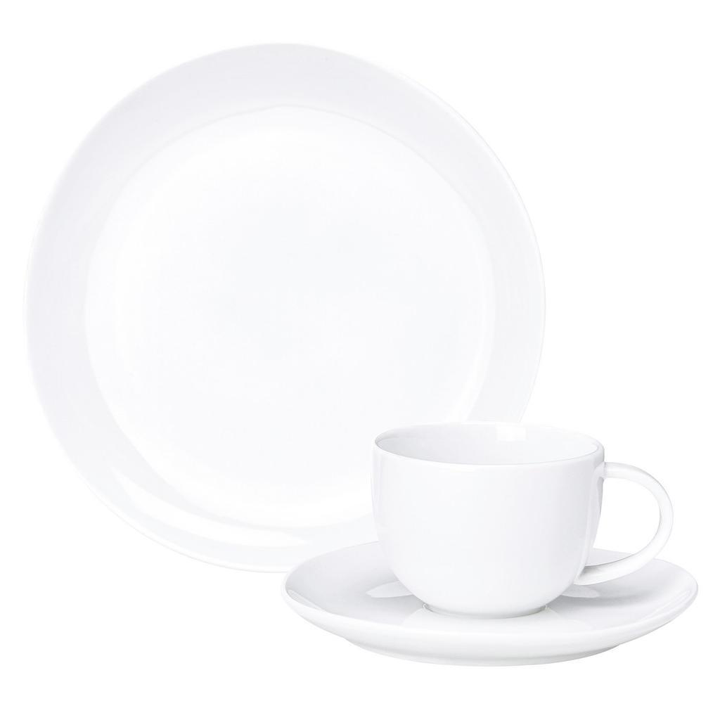 Ritzenhoff Breker Porzellan kaffeeservice 18-teilig