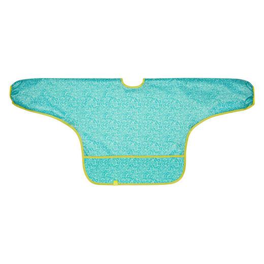 Ärmellätzchen - Grün, Basics, Textil (70/0/31cm) - Lässig