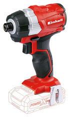 TE-CI 18 LI BRUSHLESS SOLO - Rot/Schwarz, KONVENTIONELL, Kunststoff (16,10/8,4/20cm) - EINHELL