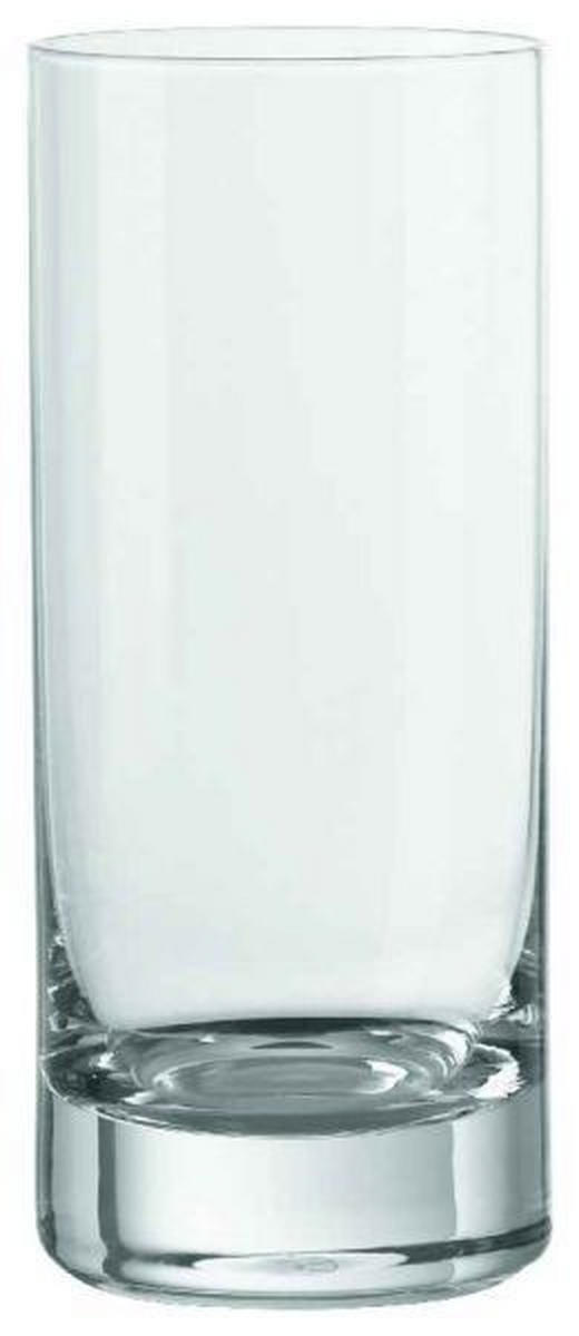 BIERGLAS - Klar, Basics, Glas (6/14cm) - SCHOTT ZWIESEL