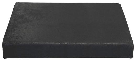 SITZKISSEN Schwarz - Schwarz, Design, Textil (40/5/36-38cm) - Carryhome