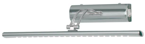 WANDLEUCHTE - Design, Metall (40cm)
